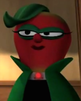 Bad Apple (VeggieTales)