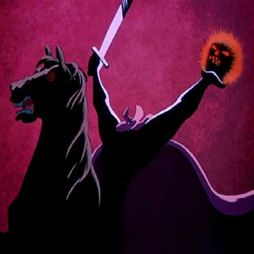 Headless Horseman (Disney)