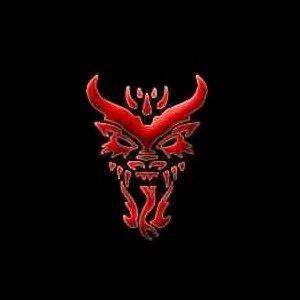 The Red Dragon Clan Symbol