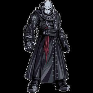Unidentified Tyrant Series (Clan Master)