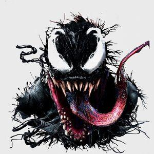 Venom 2018 movie imax poster
