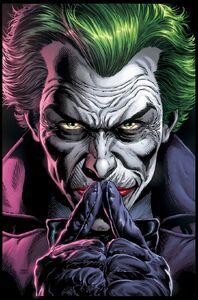 Batman Three Jokers Vol 1 2 Textless