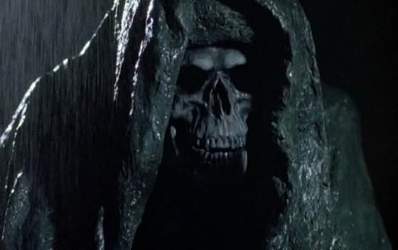 Grim Reaper (Grim Reaper)