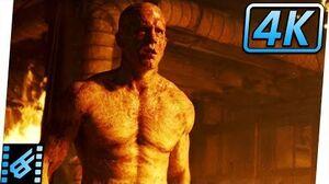 Deadpool vs Ajax First Fight Deadpool (2016) Movie Clip