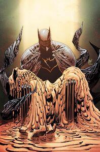Detective Comics Vol 1 974 Textless
