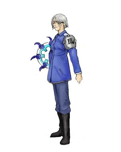 Fujin (Final Fantasy)