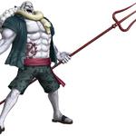 Hody Jones Pirate Warriors 3.png
