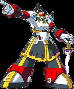 MMX4-Colonel