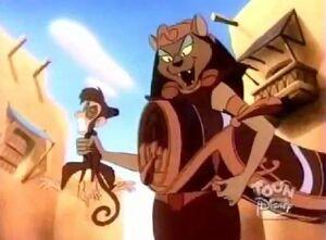 Mirage (Aladdin) 43