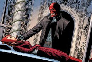 Red Skull 0062