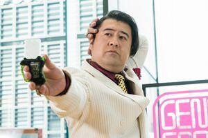 Ren Amagasaki 3