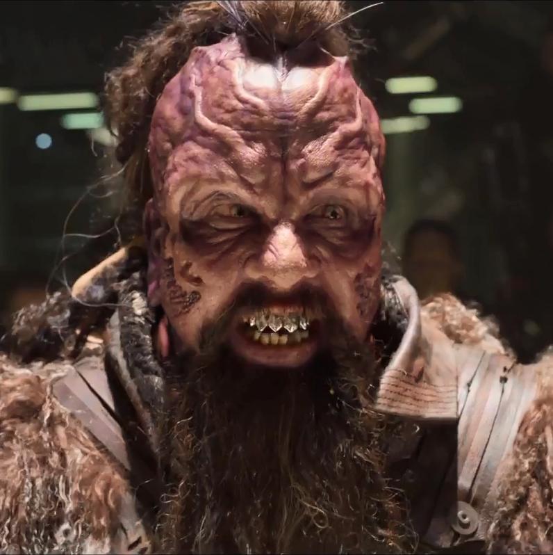 Taserface (Marvel Cinematic Universe)