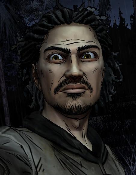 Victor (The Walking Dead)