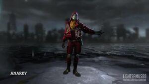 Batman Arkham Origins - All Character Trophies (REUPLOAD) 381