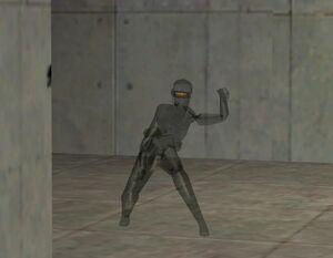 Bo cloak grenade