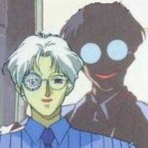 Dr. Tomoe