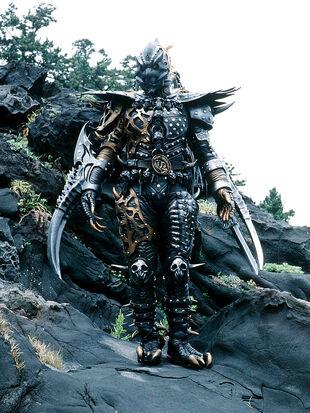 Eagle Undead