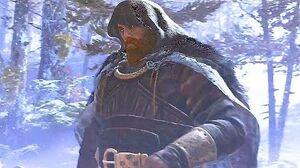 God Of War 4 THOR Vs