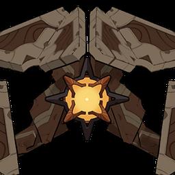 Ruin Defender Icon
