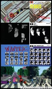 The Beat-Alls vs The Beatles