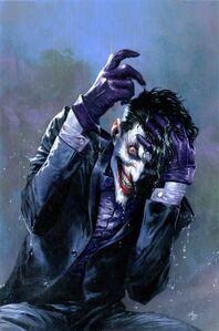 The Joker 80th Anniversary 100-Page Super Spectacular Vol 1 1 1990s Variant Textless
