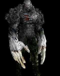 Tyrant R (Resident Evil)