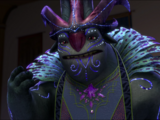 Queen Usurna