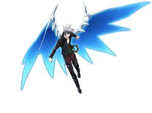 Vali !1 Lucifer