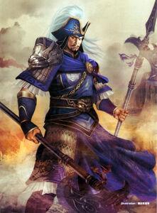 Zhang Liao2