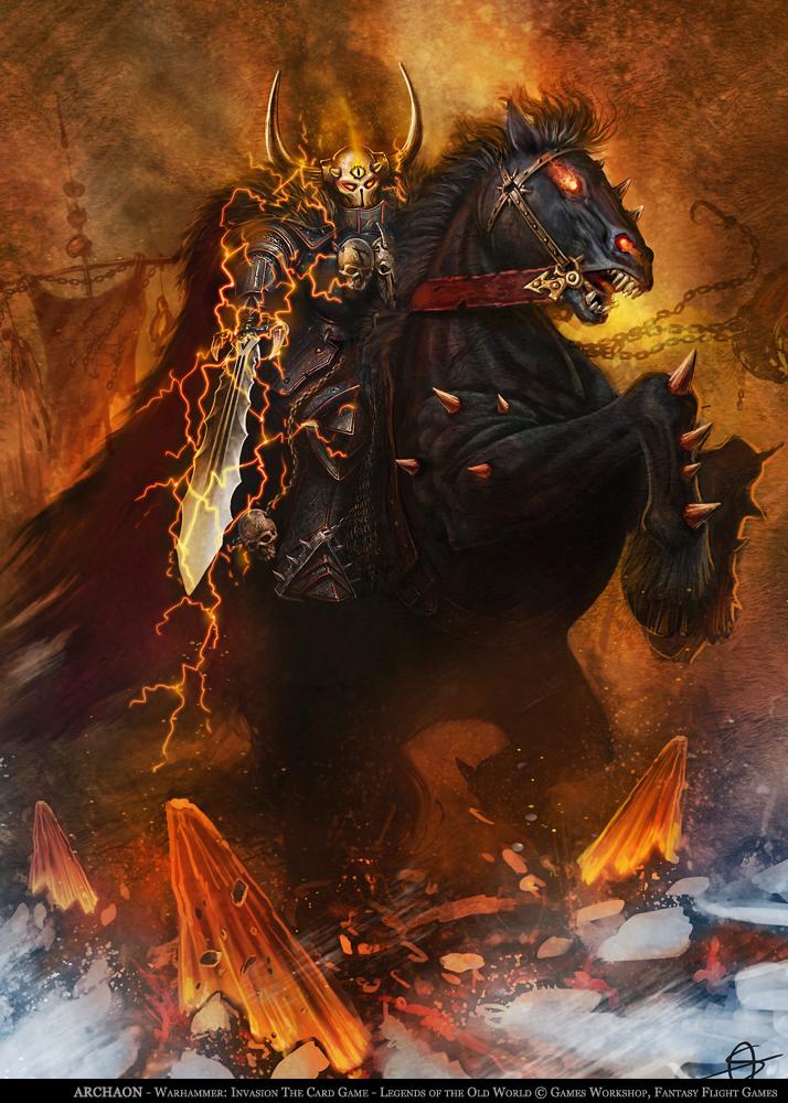 Archaon