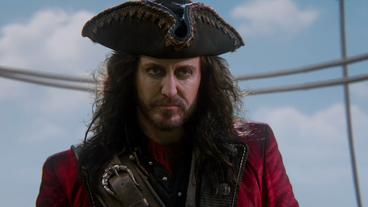 Blackbeard (Once Upon a Time)