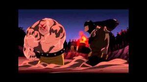 Batman VS Mutant Leader 2 1080p