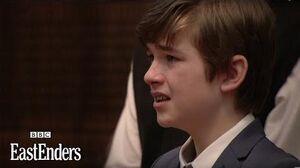 Bobby Beale's Sentence EastEnders