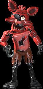 FoxyAR