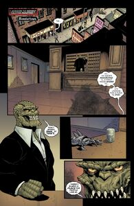 Killer Croc Prime Earth 0055