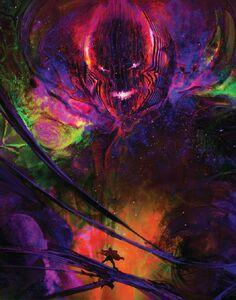 MCU Dormammu-Guidebook to the marvel cinematic universe