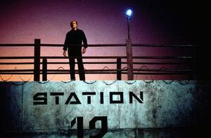 Station 19 (Escape from NY, movie)