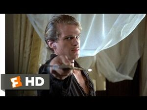 The Princess Bride (12-12) Movie CLIP - To the Pain! (1987) HD