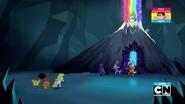 Unicorn Fortress Interior