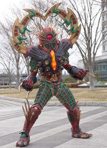 Yokubabanger of the Electric Shock