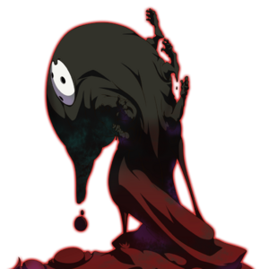Arakune (Story Mode Artwork, Defeated)