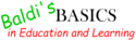 Baldi's Basics in Education & Learning logo.png