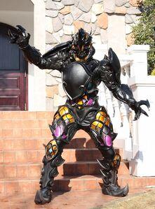 Beetle Fangire 1