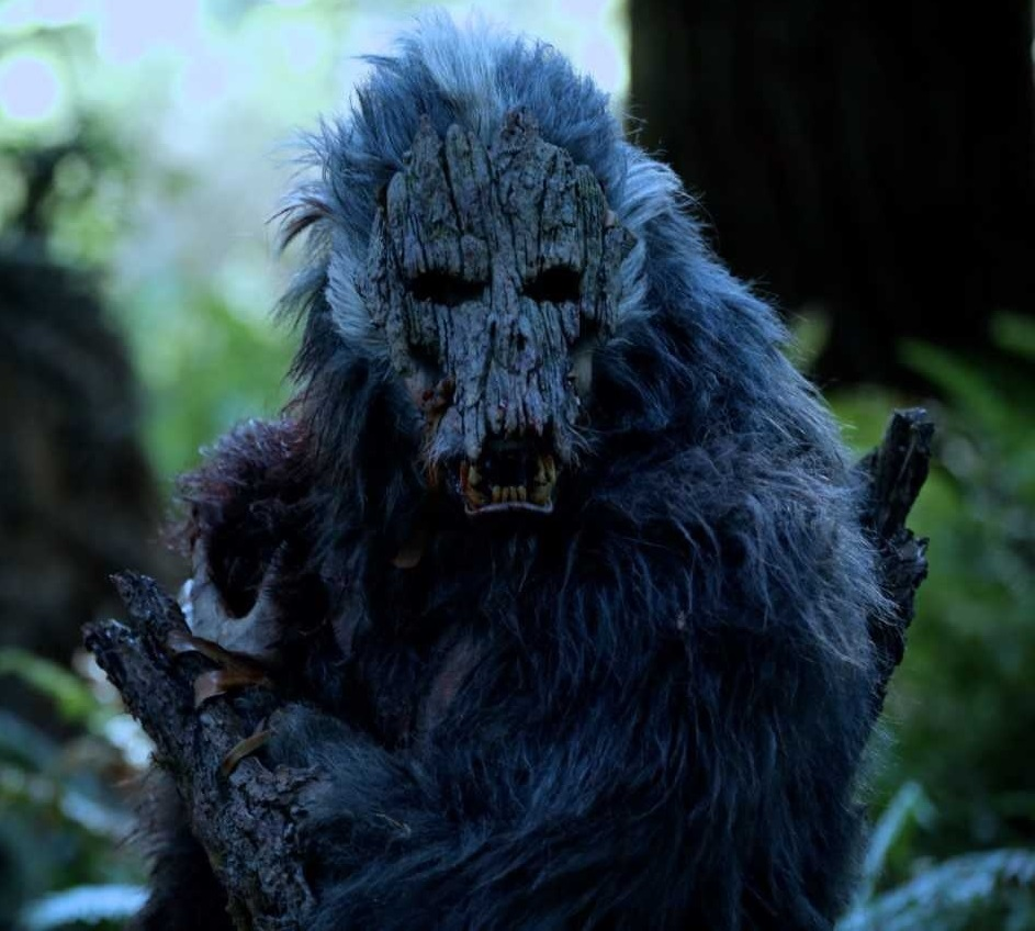 Bigfoot (Primal Rage)