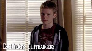Bobby's Back! Cliffhangers EastEnders