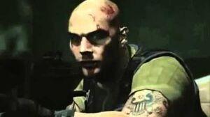 Dead Rising 2 - Sergent Dwight Boykin's Theme