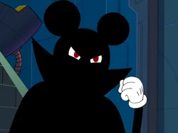 Mickey Mouse (Drawn Together)