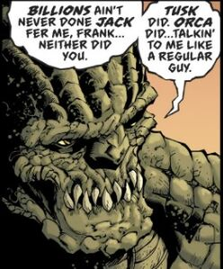 Killer Croc Prime Earth 0035
