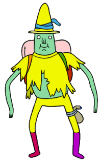 Magic Man (Adventure Time)