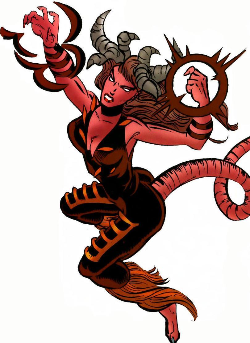 Mephista